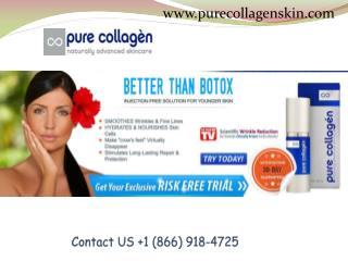 Collagen Supplements- Best Wrinkle Cream, Hair and Weight Lo