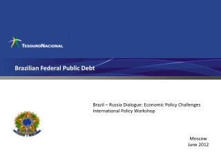 Brazilian Federal Public Debt