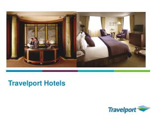 Travelport Hotels