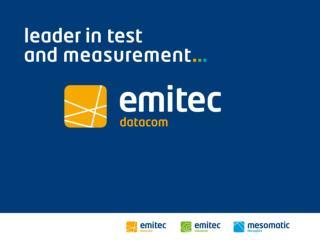 Emitec Group – Gegründet 1993