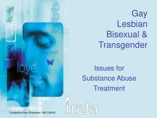 Gay Lesbian  Bisexual  Transgender