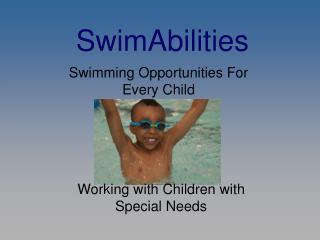 SwimAbilities