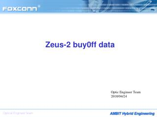 Zeus-2 buy0ff data