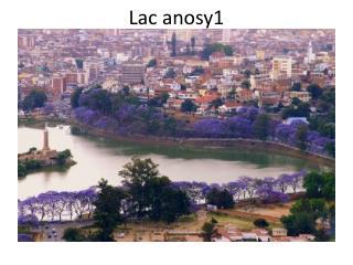 Lac anosy1