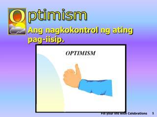 ptimism