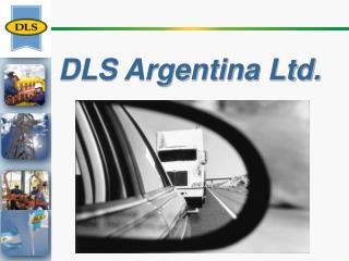 DLS Argentina Ltd.