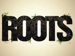 Roots:  Isaac