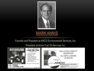 Mark Annis