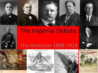The Imperial Debate:
