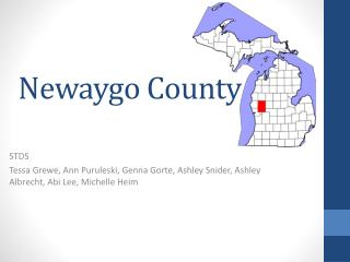 Newaygo County