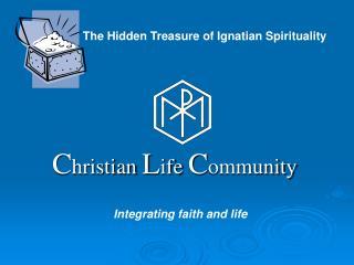 C hristian  L ife  C ommunity