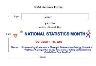 OCTOBER 1 – 31, 2006