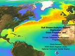 Gulf Stream Analysis Grant Proposal