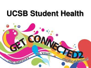 UCSB Student Health