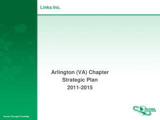Links Inc.