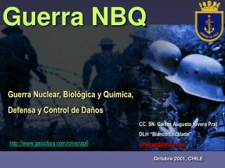 Guerra NBQ