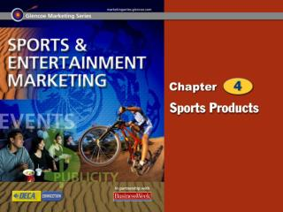 The Consumer and Sports Products
