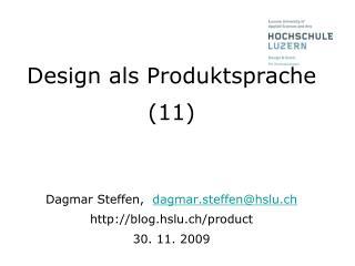 """Funktionsbaum """"Theorie der Produktsprache"""""""