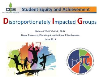 Institutional Indicators of Student Success