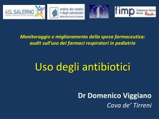 Dr Domenico Viggiano Cava de' Tirreni