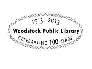 Woodstock Public Library District 2014 Budget Presentation