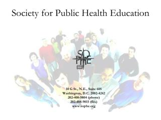 Society for Public Health Education