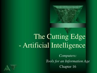 The Cutting Edge - Artificial Intelligence