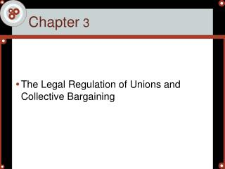 chapter 13 collective barganing powerpoint An introduction to us collective bargaining and labor relations  a test bank,  powerpoint chapter outlines, mock bargaining exercises, organizing cases,.
