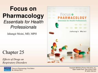 Focus on Pharmacology Essentials for Health Professionals