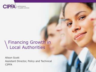 Financing Growth in    Local Authorities
