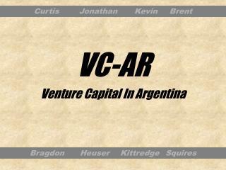 Venture Capital In Argentina