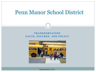 Penn Manor School District