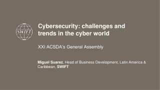 Profiling Cyber Criminals