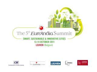 Environmentally Sustainable City Awards