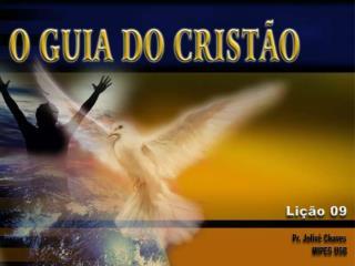 Mostrar como ser guiado pelo Espírito. Conhecer a obra do Espírito como representante de Cristo.