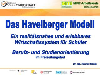 Das Havelberger Modell