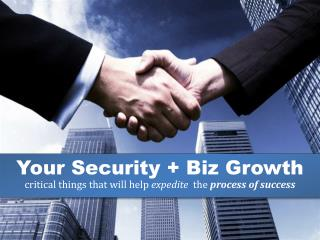 Your Security   Biz Growth