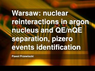 Pawel Przewlocki