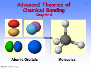 Advanced Theories of  Chemical Bonding Chapter 9