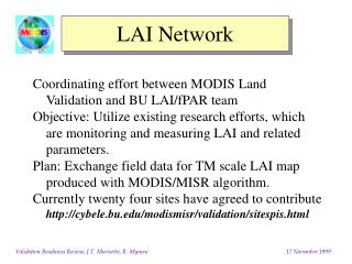 LAI Network