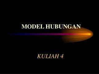 KULIAH 4