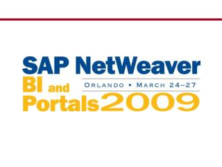 Best practices for creating a sound strategy and a thorough plan for your SAP NetWeaver Business Intelligence upgrade