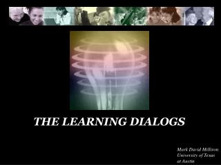 THE LEARNING DIALOGS