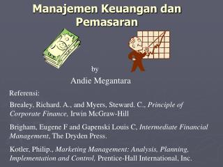 Manajemen Keuangan dan Pemasaran