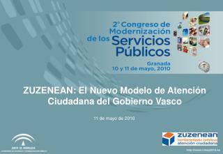 ZUZENEAN: El Nuevo Modelo de Atención Ciudadana del Gobierno Vasco
