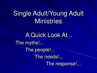 t Ministries