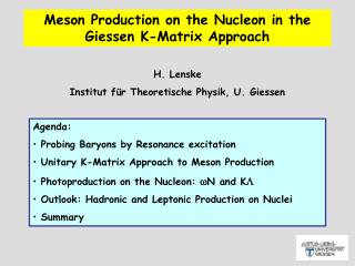 Meson Production on the Nucleon in the Giessen K-Matrix Approach