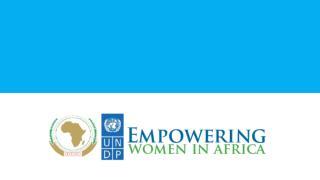 Dr. Rose  Mwebaza Advisor – Women's Economic and Political Participation
