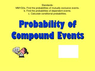 Probability of Compound Events