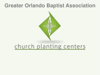 Greater Orlando Baptist Association